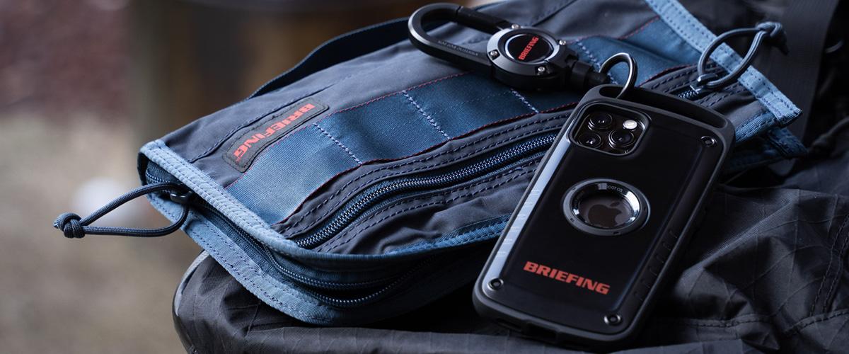 BRIEFING × ROOTCO.コラボレーション